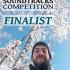 Nemzetközi filmzenei verseny döntőse lettem